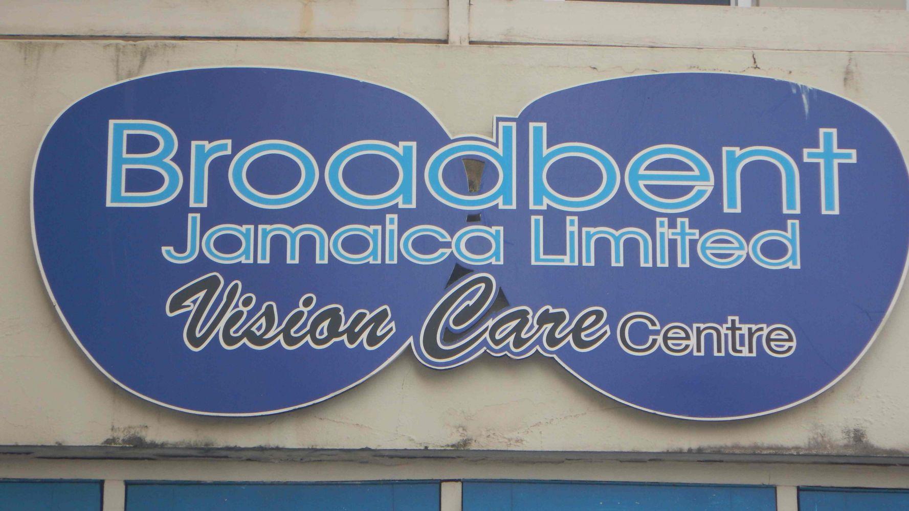 Broadbent Eye Care Port Antonio Portland Jamaica