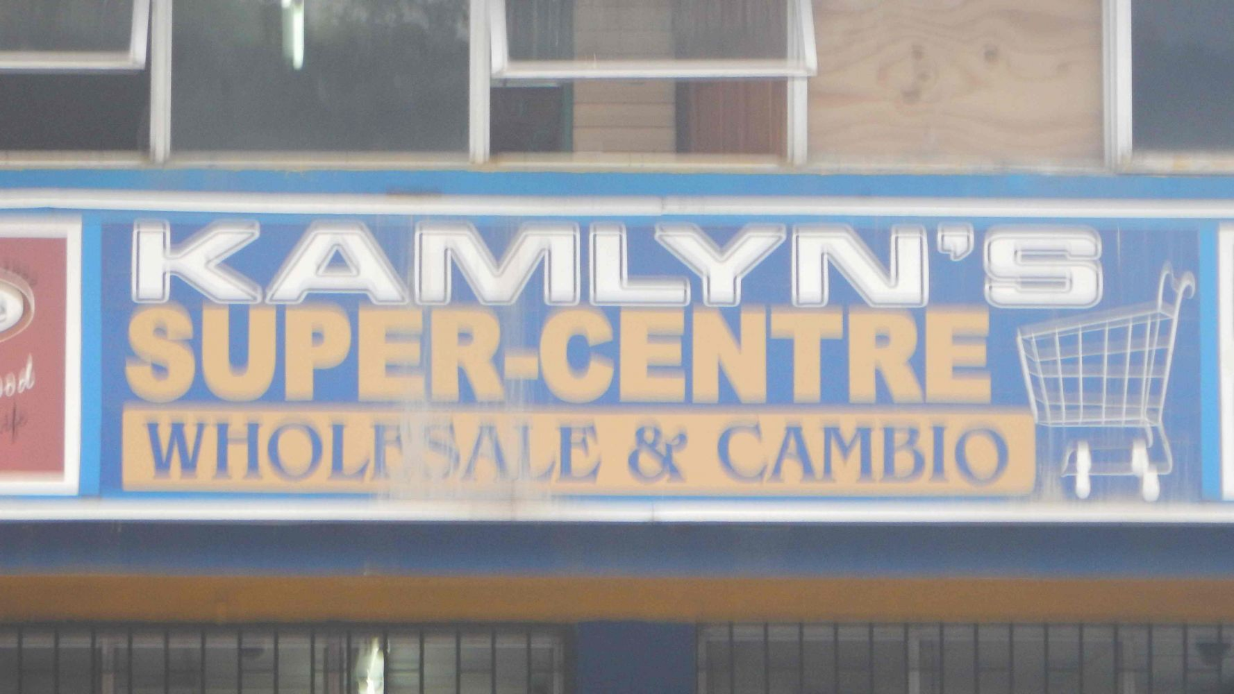 Kamlyn's Grocery Store Port Antonio Portland Jamaica